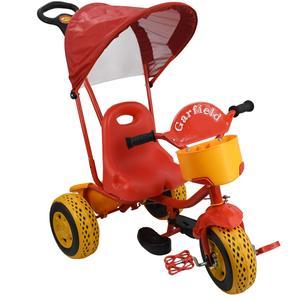 سه چرخه کودک مدل گارفیلد