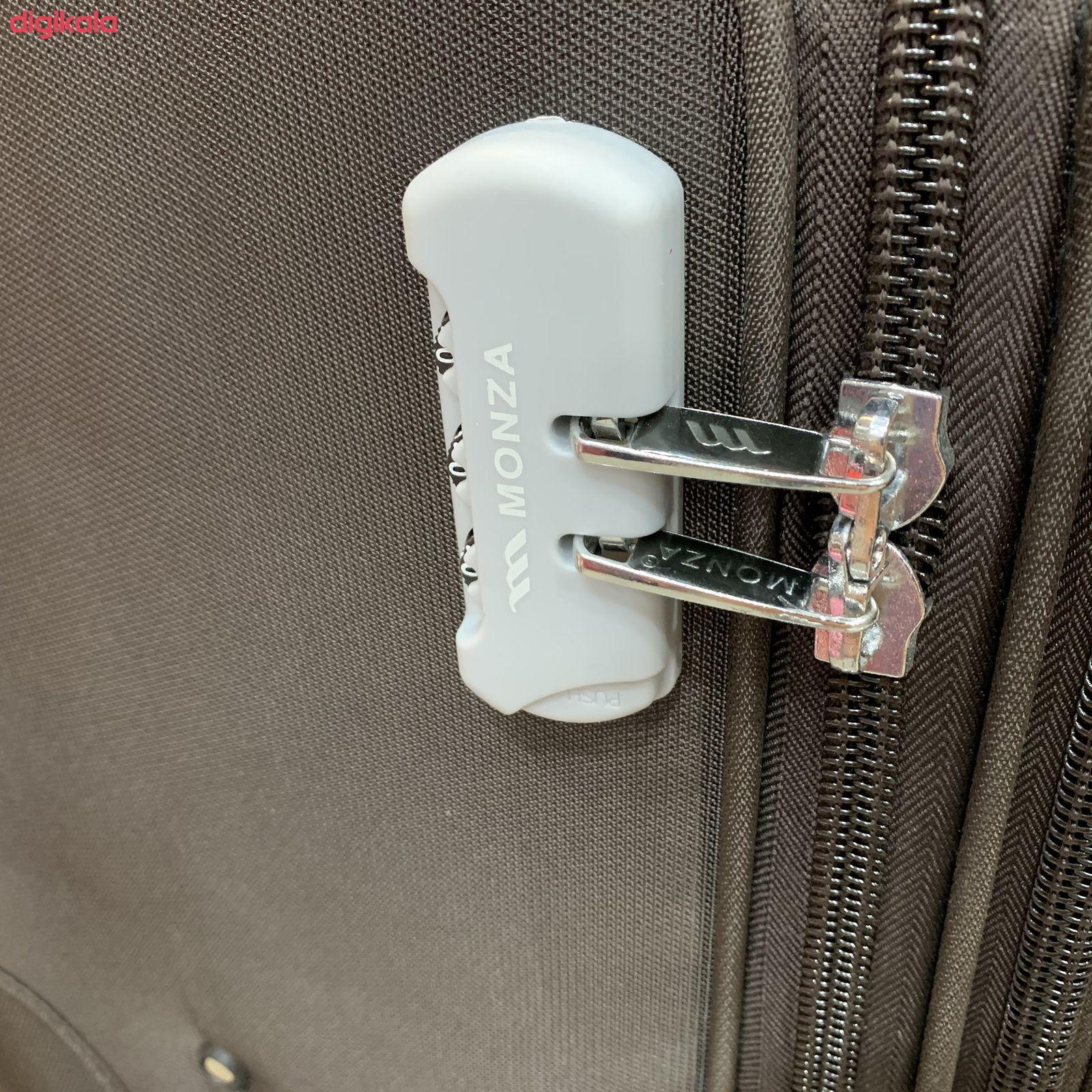 چمدان مدل C053 سایز بزرگ main 1 6