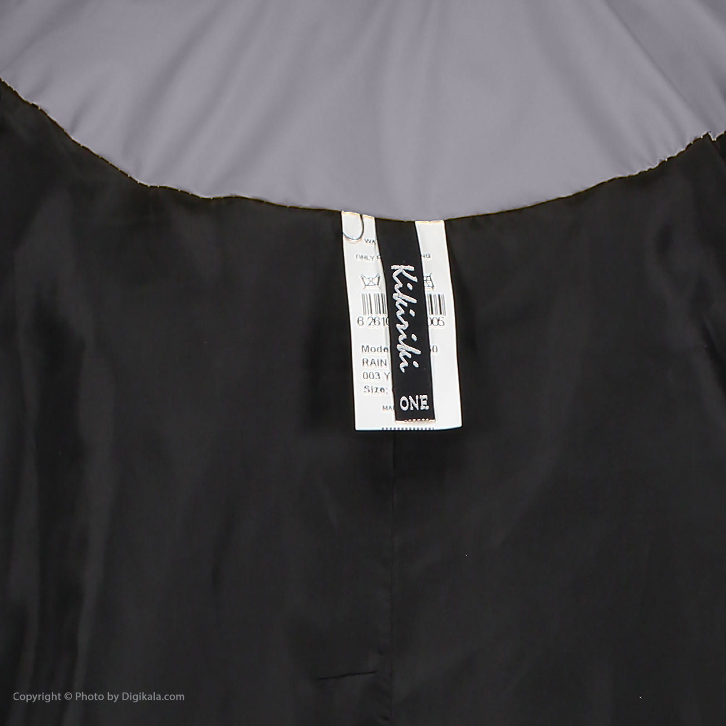 بارانی زنانه کیکی رایکی مدل BB1050-040 -  - 6
