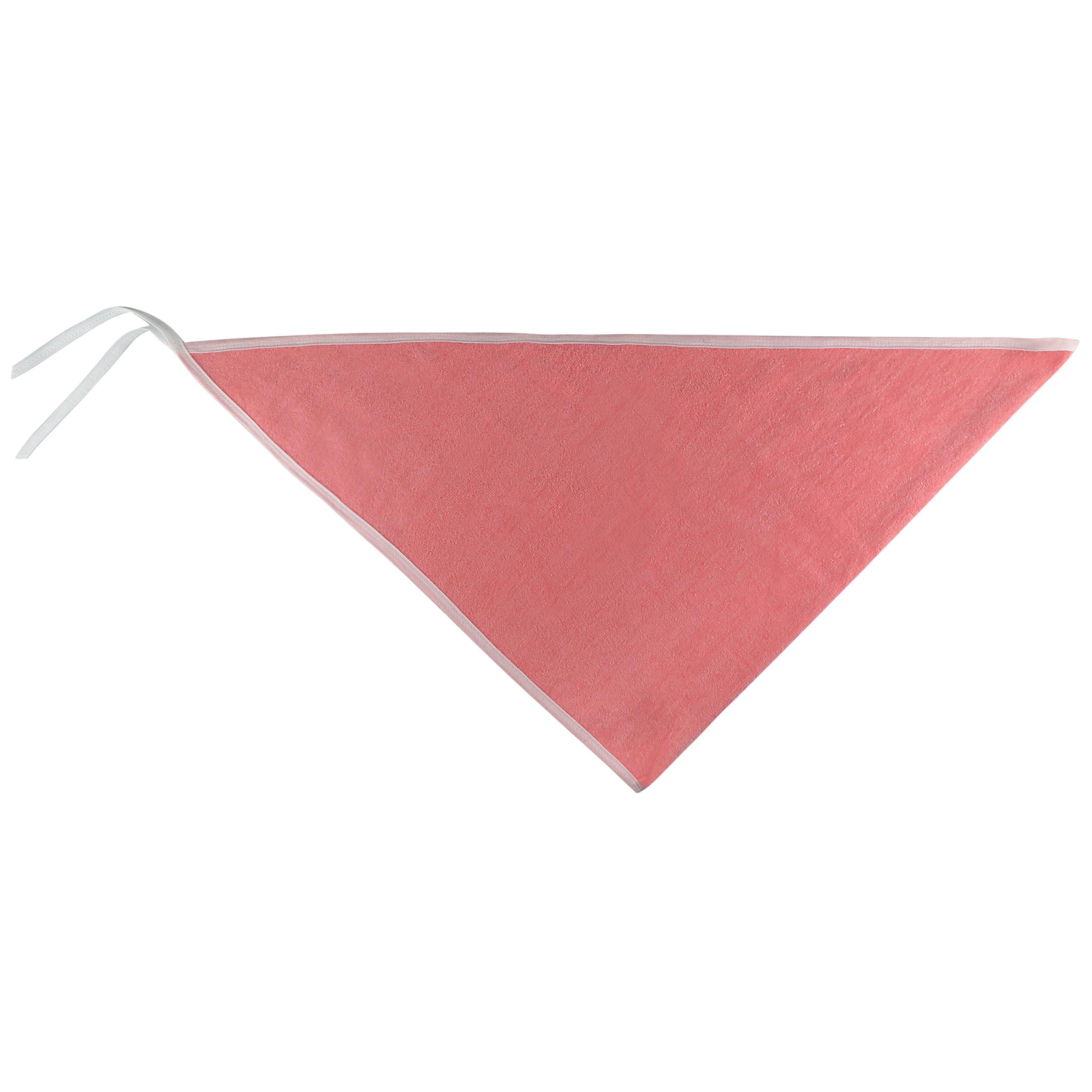روسری حوله ای مدل Ely سایز 105×88 سانتیمتر