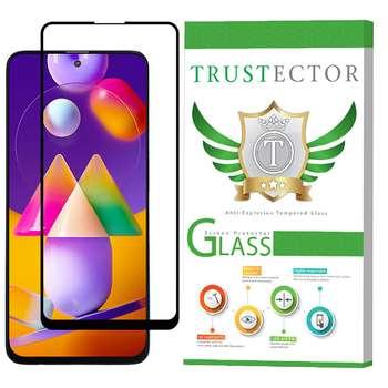 محافظ صفحه نمایش سرامیکی تراستکتور مدل CMC-T مناسب برای گوشی موبایل سامسونگ Galaxy M31s