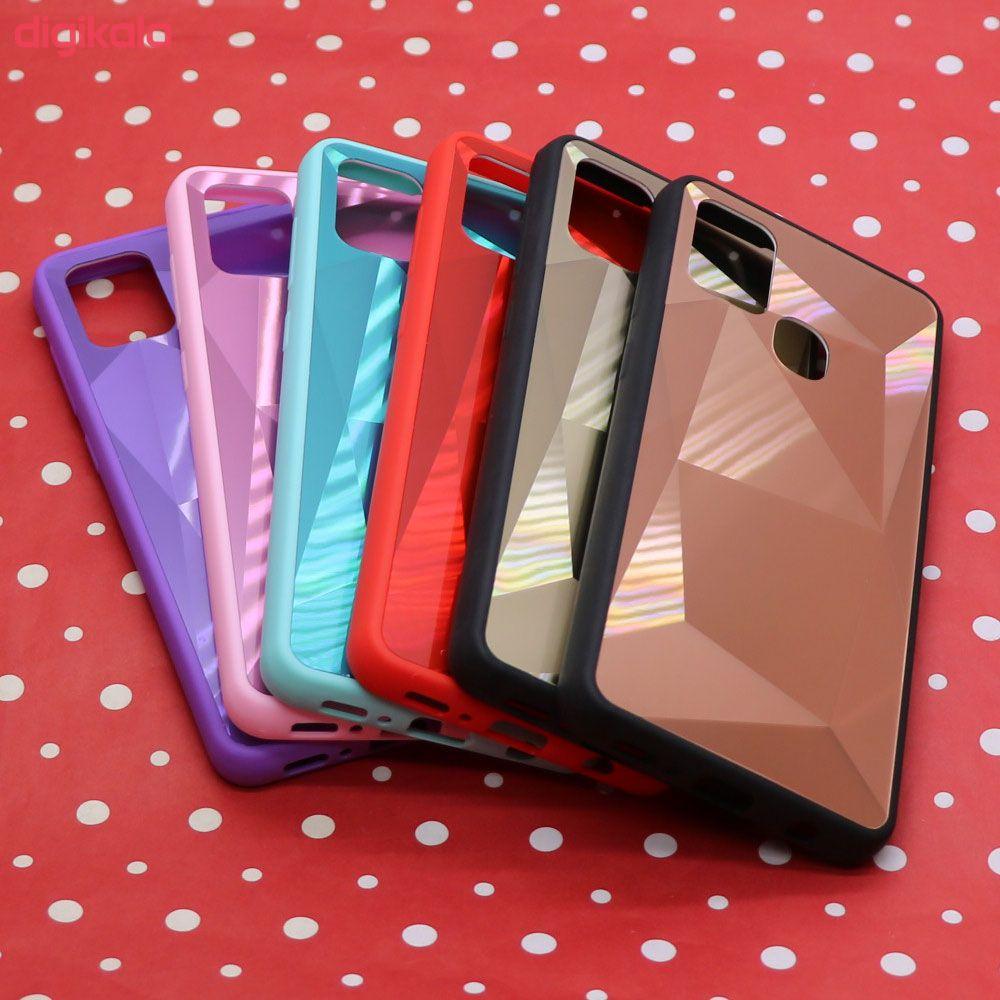 کاور مدل LOZ-01 مناسب برای گوشی موبایل سامسونگ Galaxy A21s main 1 3