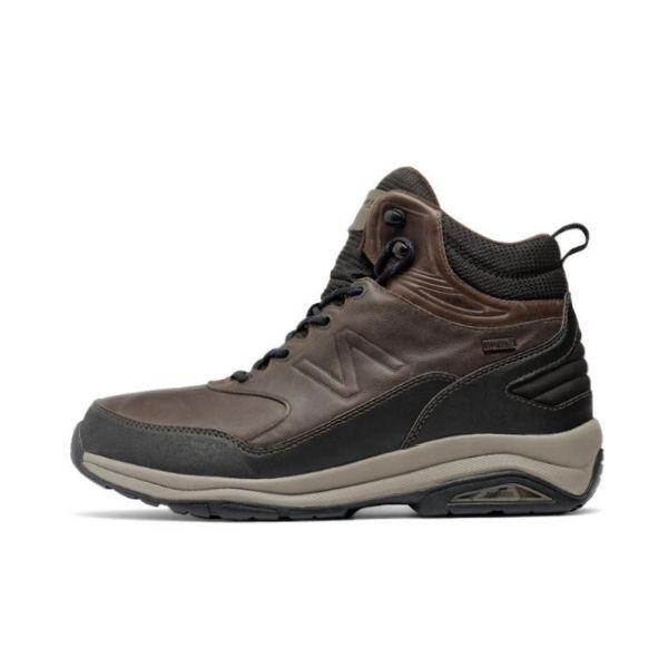 کفش کوهنوردی نیو بالانس مدل mw1400db