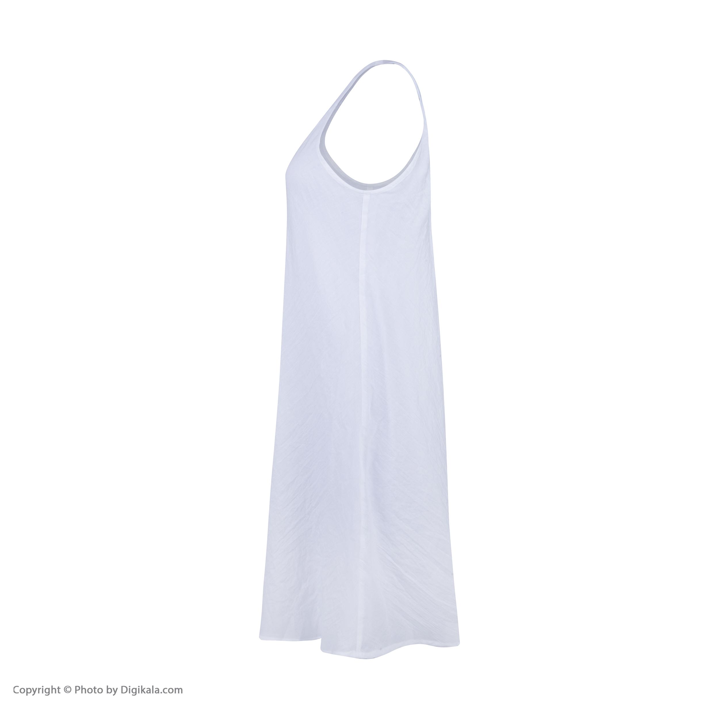 لباس خواب زنانه هیتو استایل مدل D28F366 -  - 2