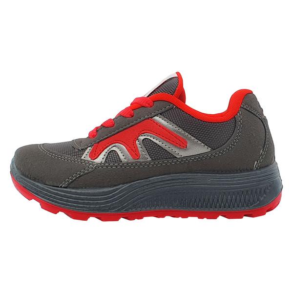 کفش مخصوص پیاده روی دخترانه پاما مدل اسکاتلند کد G1106