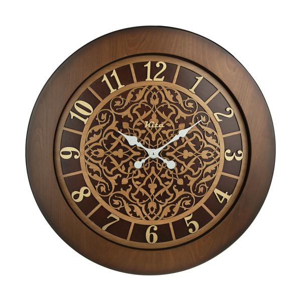 ساعت دیواری هُم آدیس مدل CK 613-C40