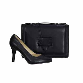 ست کیف و کفش زنانه مدل SE123-05
