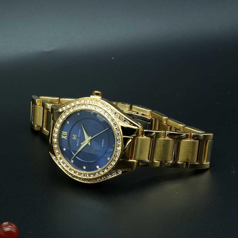ساعت مچی عقربه ای زنانه مایکل کلین کد 1771 -  - 11