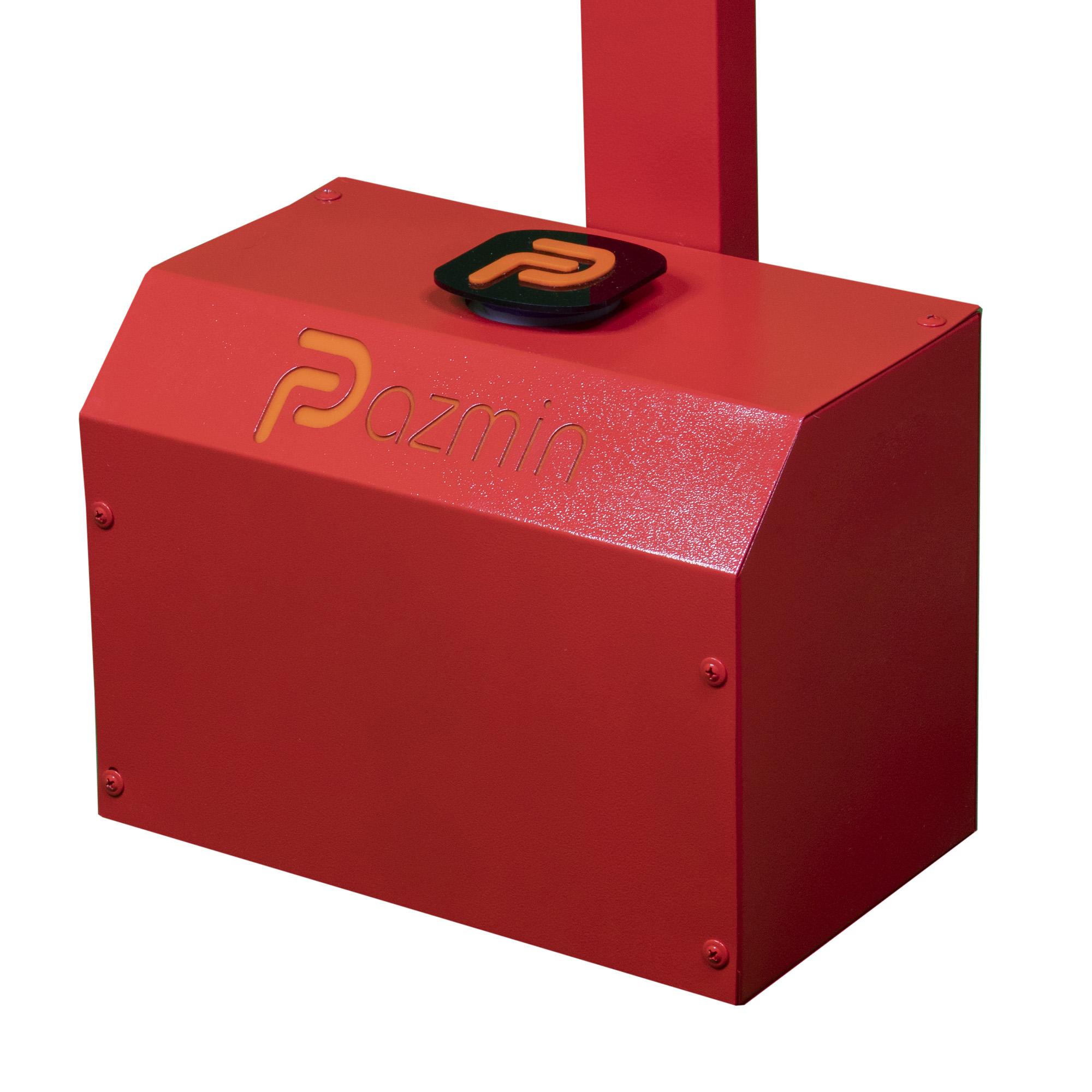 خرید                                     دستگاه ضدعفونی کننده دست پازمین مدل PA003R