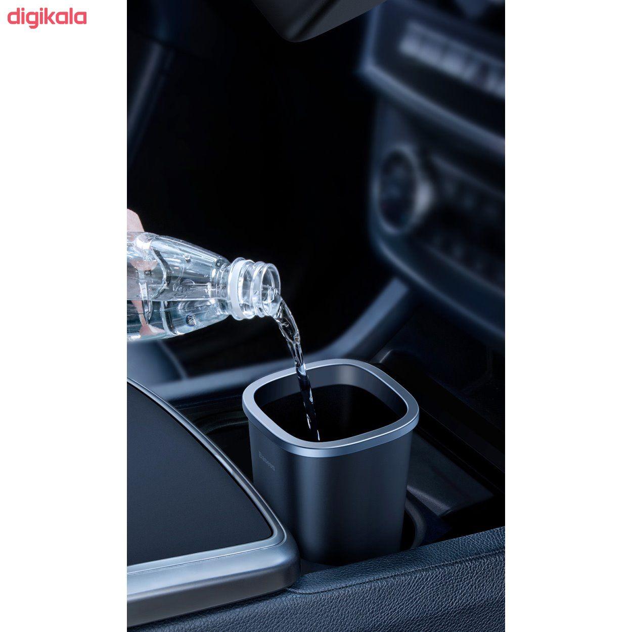 سطل زباله خودرو باسئوس مدل CRLJT_A01 main 1 1
