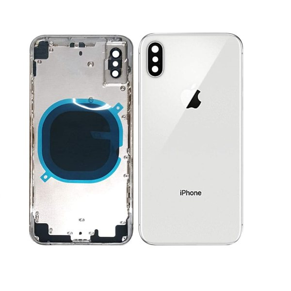 شاسی گوشی موبایل کد 1401 مناسب برای گوشی موبایل اپل iphone X