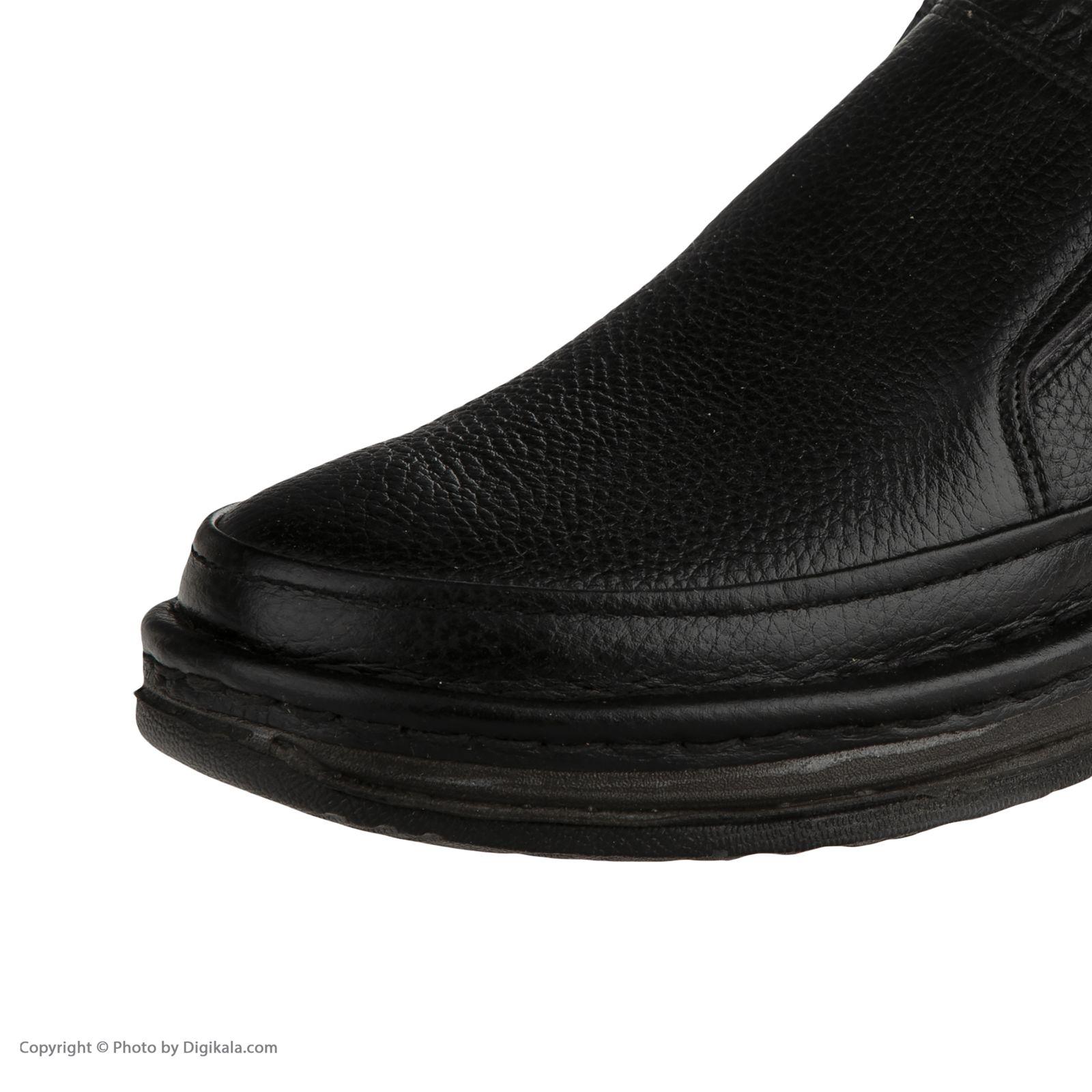 کفش روزمره مردانه بلوط مدل 7292A503101 -  - 8