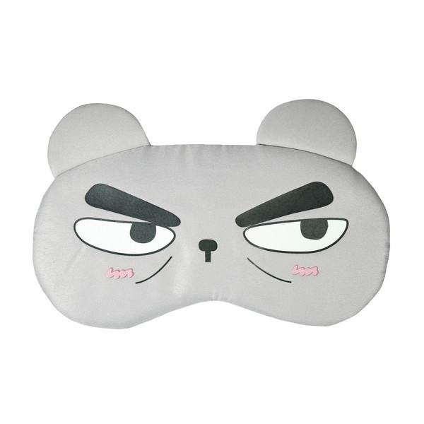 چشم بند خواب مدل خرس کد R231034
