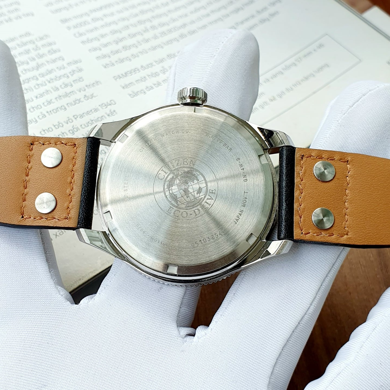 ساعت مچی عقربهای مردانه سیتی زن مدل BX1010-02E