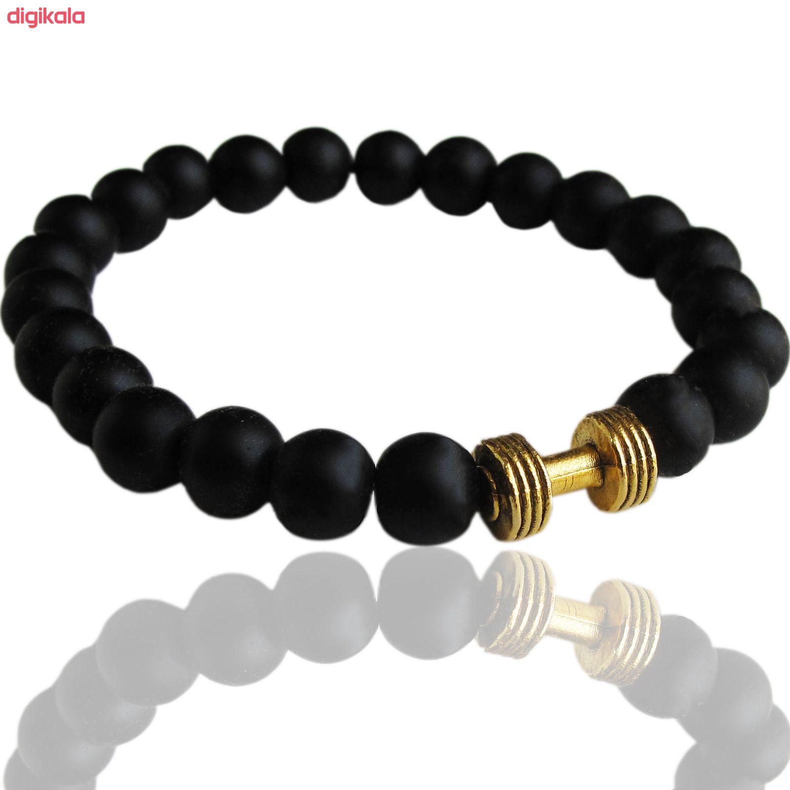 دستبند مردانه مدل 101 main 1 1