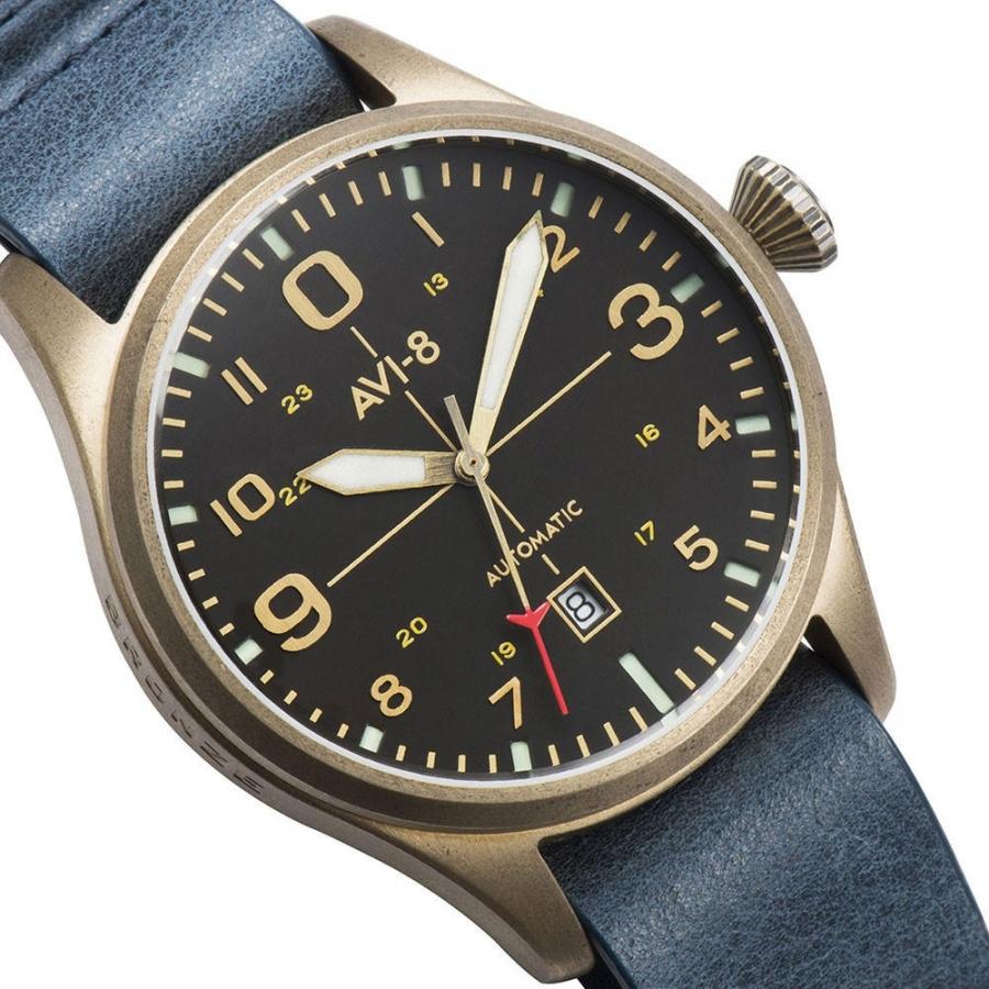 ساعت مچی عقربه ای مردانه ای وی ایت مدل AV-4042-03