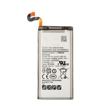 باتری موبایل مدلEB-BG950ABE21 ظرفیت 3000 میلی آمپر ساعت مناسب برای گوشی موبایل سامسونگ Galaxy S8