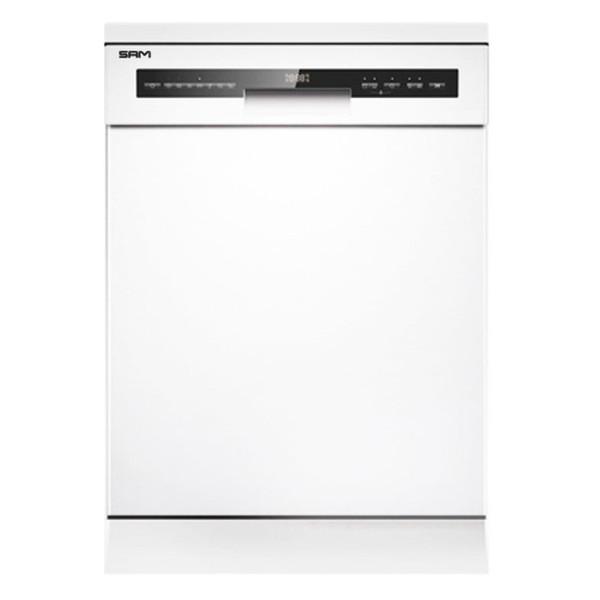 ماشین ظرفشویی سام مدل DW-180