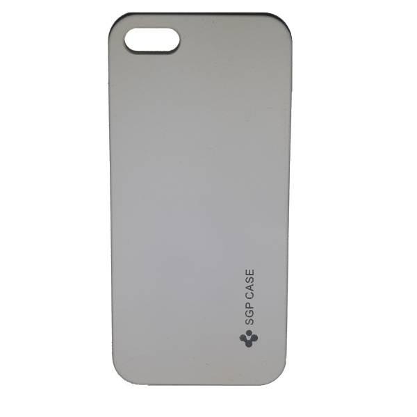 کاور اس جی پی مدل B2 مناسب برای گوشی موبایل اپل iphone 5/5s/se