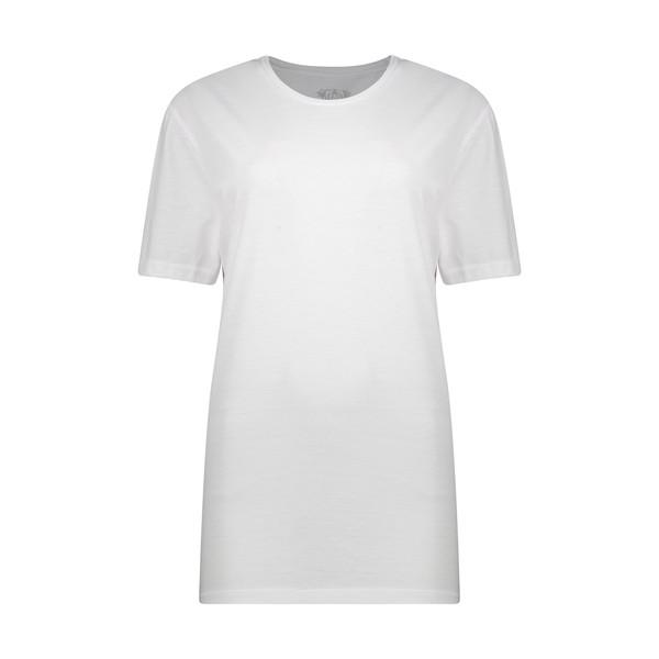 تیشرت آستین کوتاه مردانه پاتن جامه مدل 131621990165000