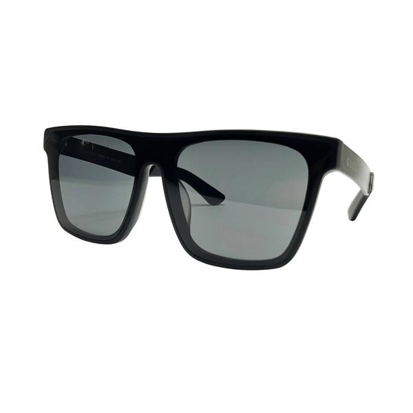 عینک آفتابی گوچی مدل GG1075c4