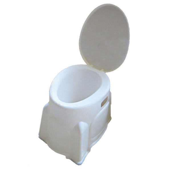 توالت فرنگی مدل صحرا