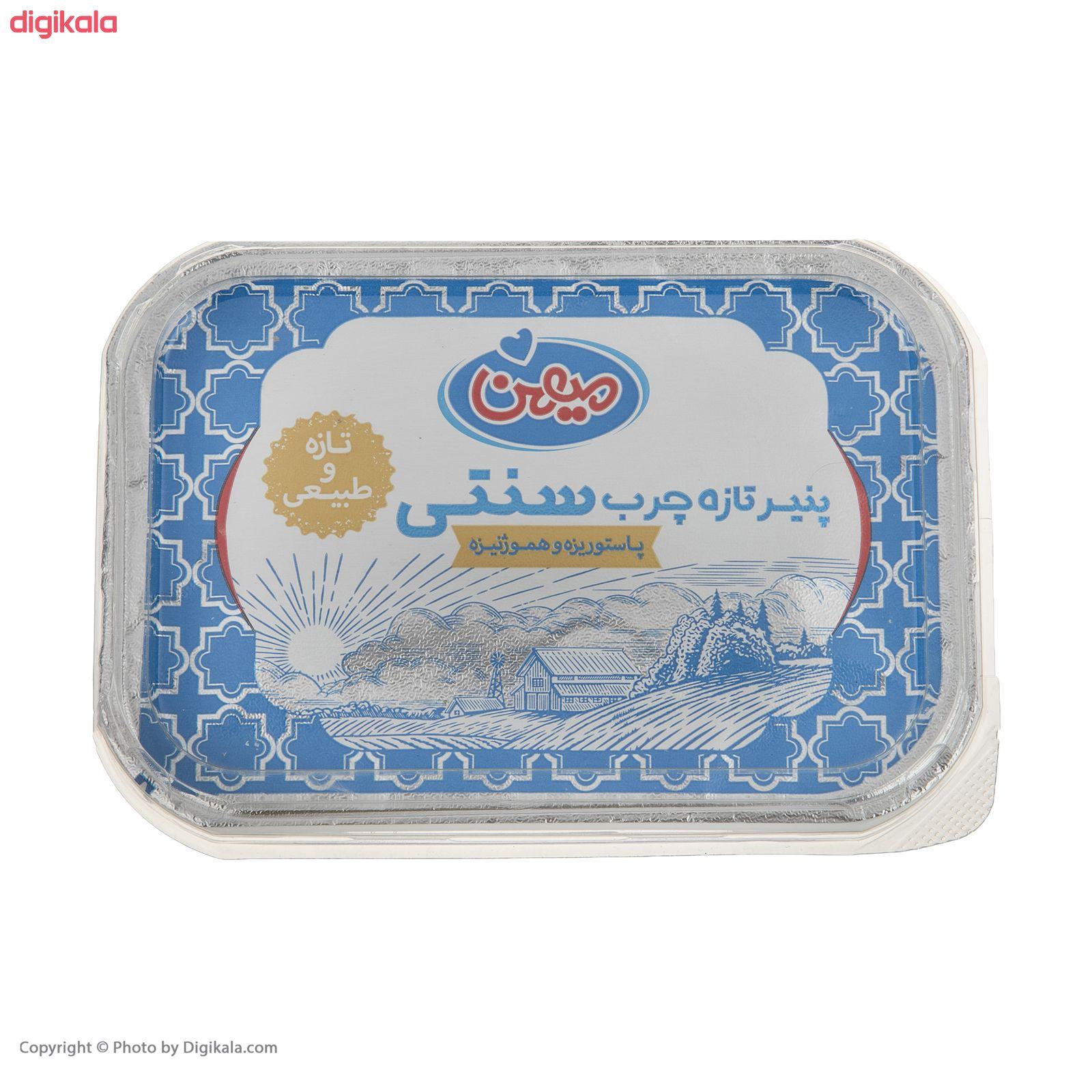 پنیر سنتی میهن - 400 گرم  main 1 1