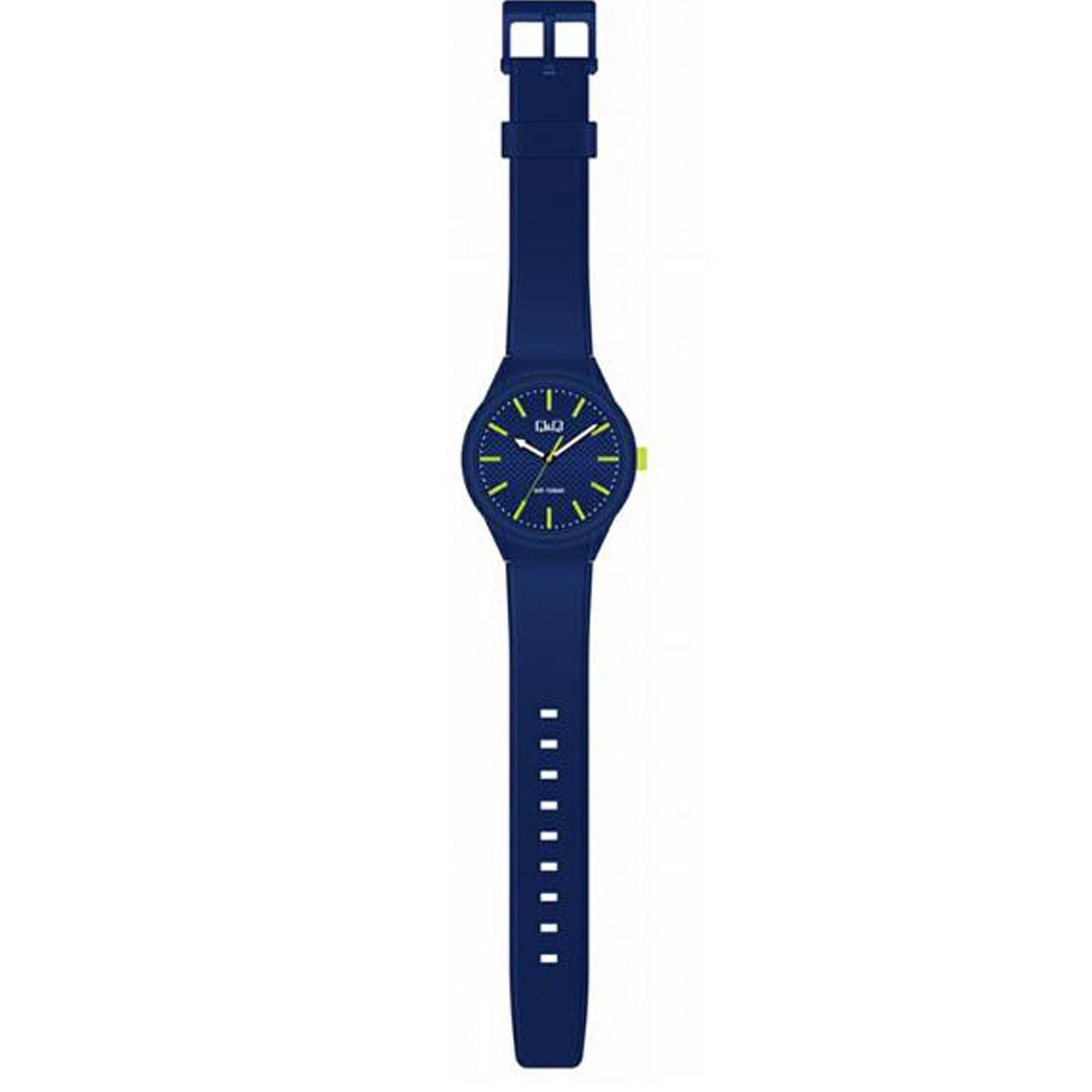 ساعت مچی عقربه ای کیو اند کیو مدل VR28J029Y