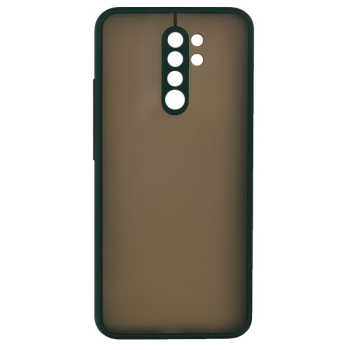 کاور مدل XM222C مناسب برای گوشی موبایل شیائومی Redmi 9 / 9 Prime