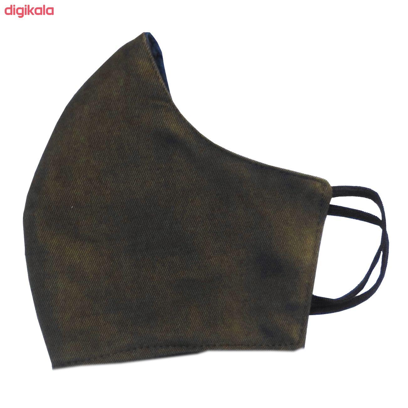 ماسک پارچه ای مدل سایه کد 06 main 1 5
