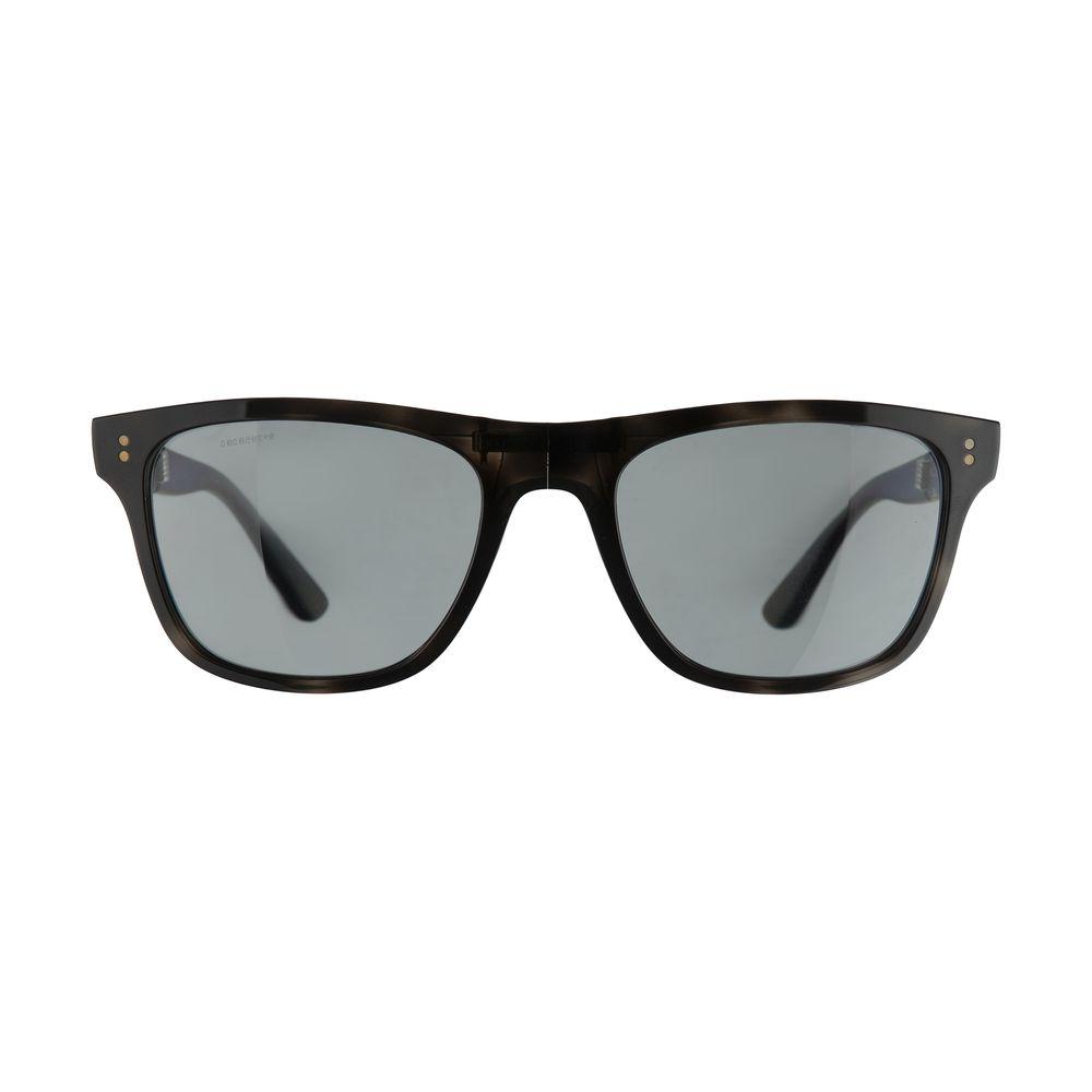 عینک آفتابی مردانه بربری مدل BE 4204S 3541T8 55