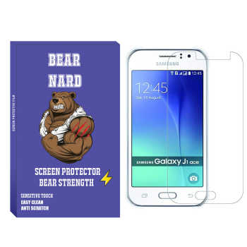 محافظ صفحه نمایش برنارد مدل SDB-01 مناسب برای گوشی موبایل سامسونگ Galaxy J1 Ace