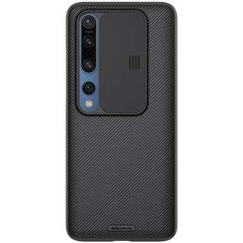 کاور نیلکین مدل CamShield مناسب برای گوشی موبایل شیائومی Mi 10 / Mi 10 Pro