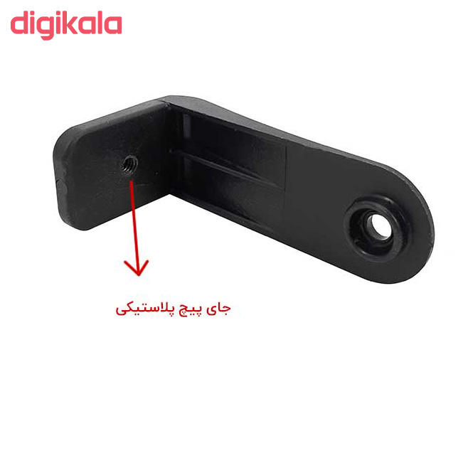 نگهدارنده گوشی موبایل یونیمات کد 02 main 1 3