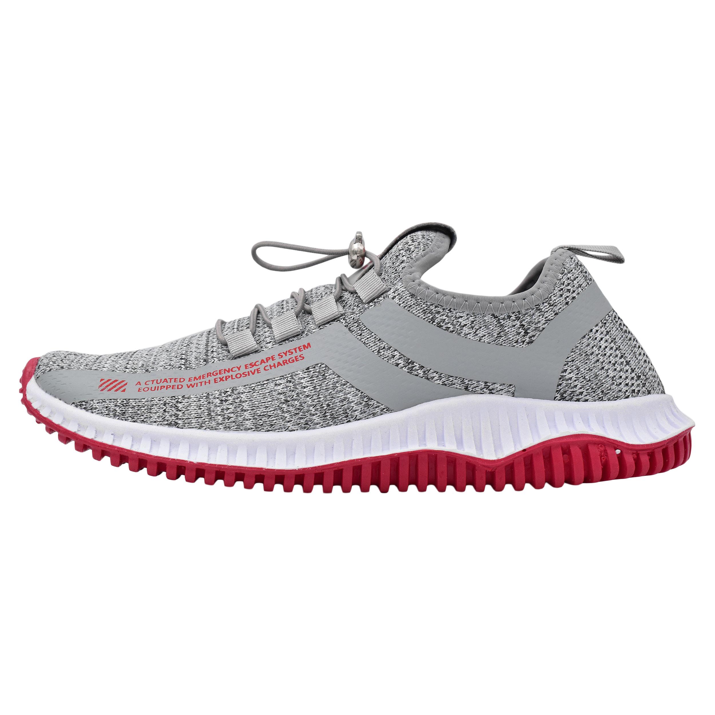 کفش پیاده روی مردانه مدل توسکا کد 7965