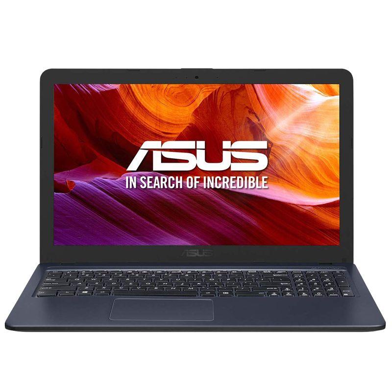 لپ تاپ ۱۵.۶ اینچی ایسوس مدل X543MA-GQ1013
