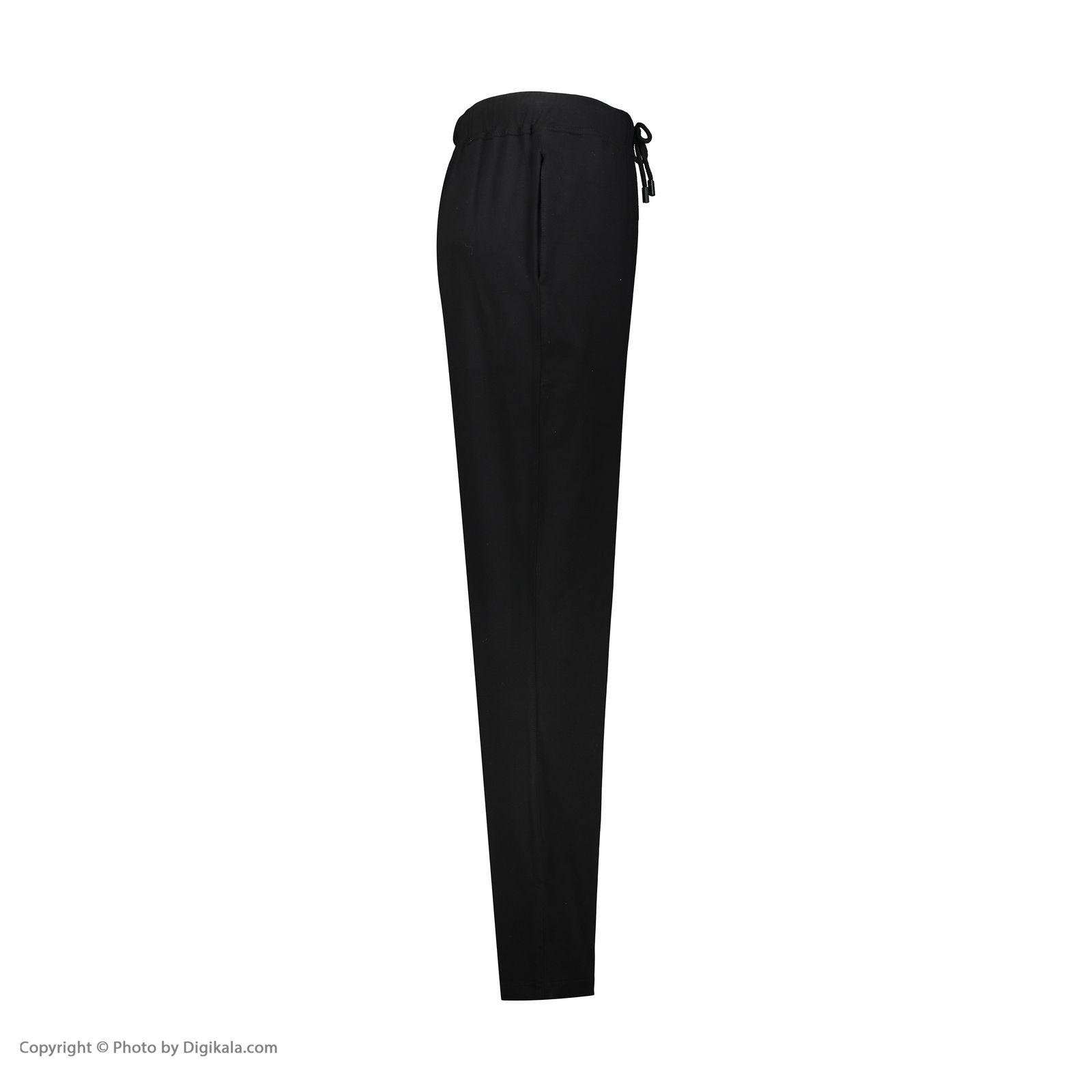 شلوار ورزشی مردانه جامه پوش آرا مدل 4121009168-99 -  - 4