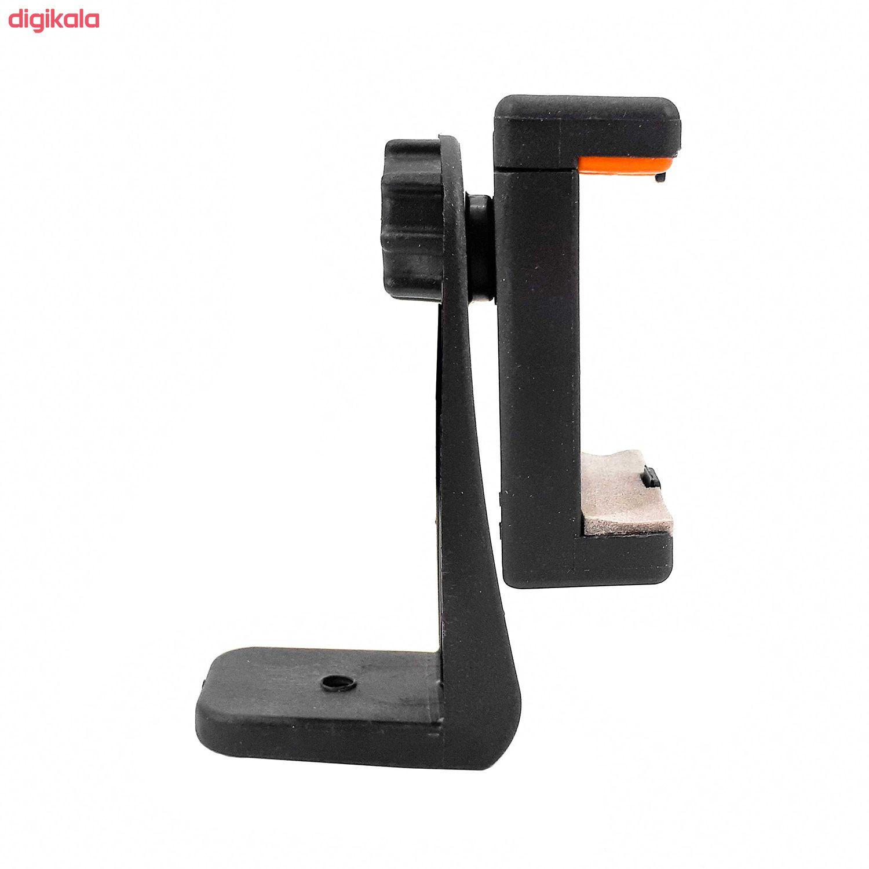 پایه نگهدارنده گوشی موبایل یونیمات مدل D-909 II B main 1 21