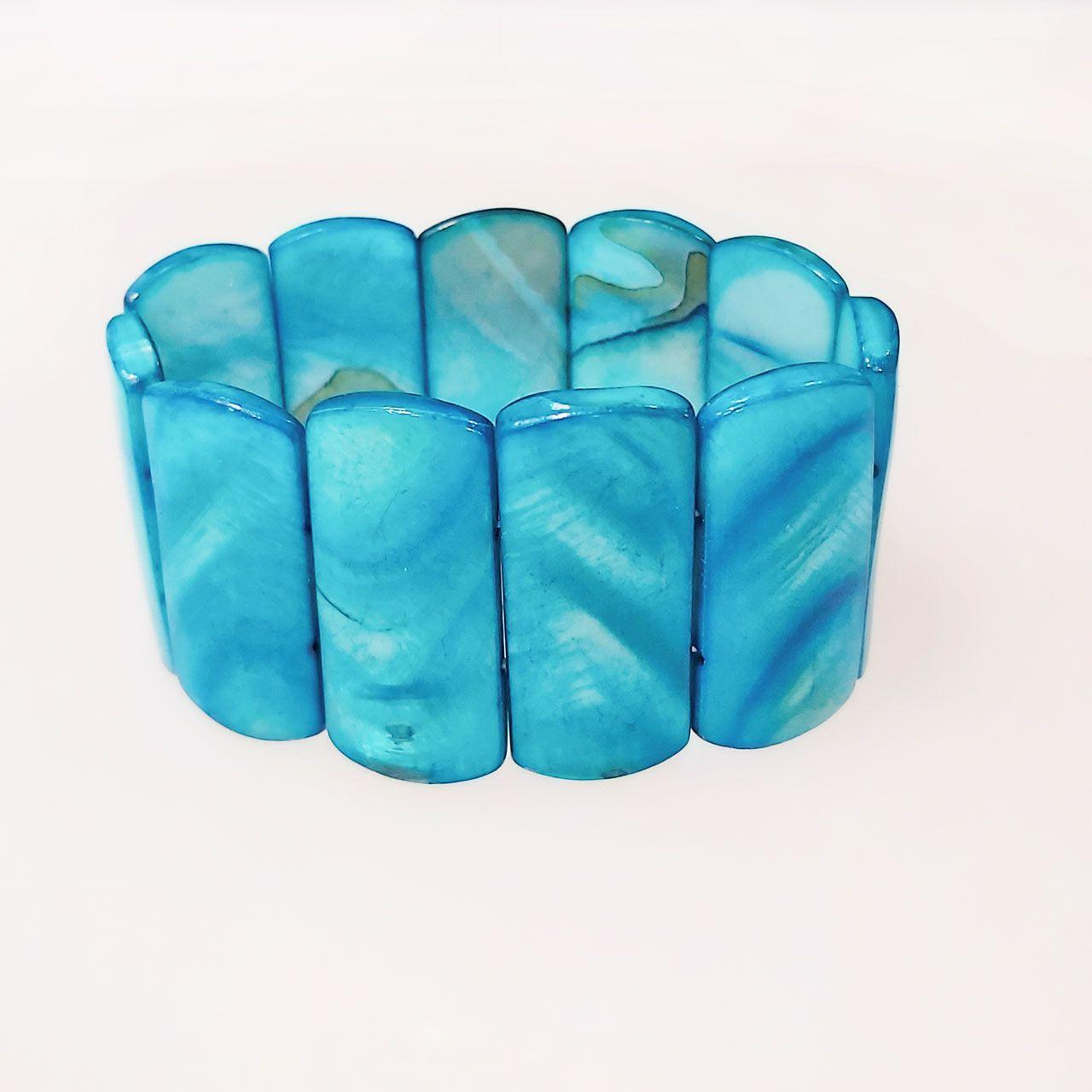 دستبند زنانه اقلیمه کد DB481 -  - 6