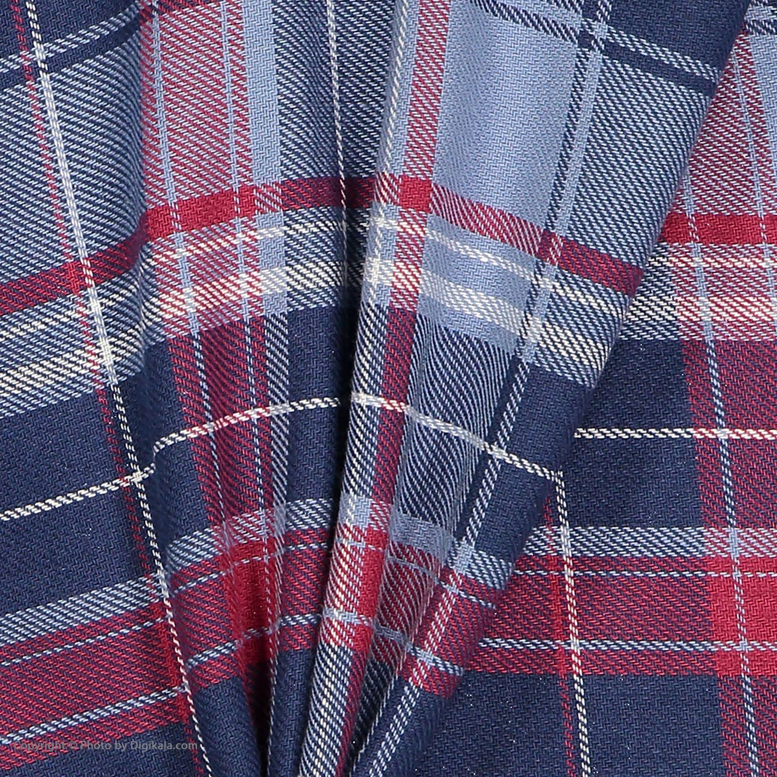 ست تی شرت و شلوارک پسرانه مادر مدل 421-70 -  - 10