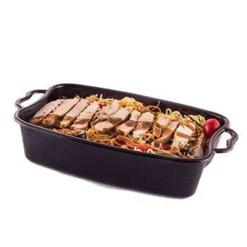 سالاد نودل با مرغ مزبار - 500 گرم