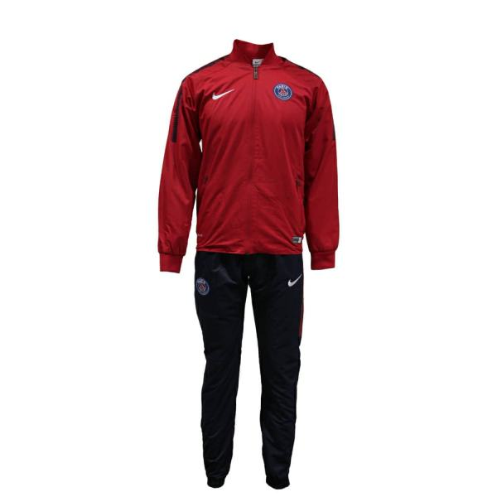 ست گرمکن و شلوار ورزشی مردانه مدل 25-991 غیر اصل