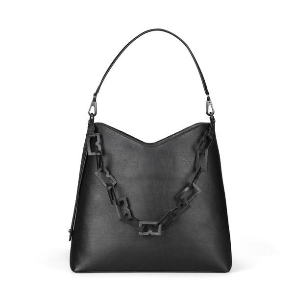 کیف دوشی زنانه درسا مدل ۰۰۱