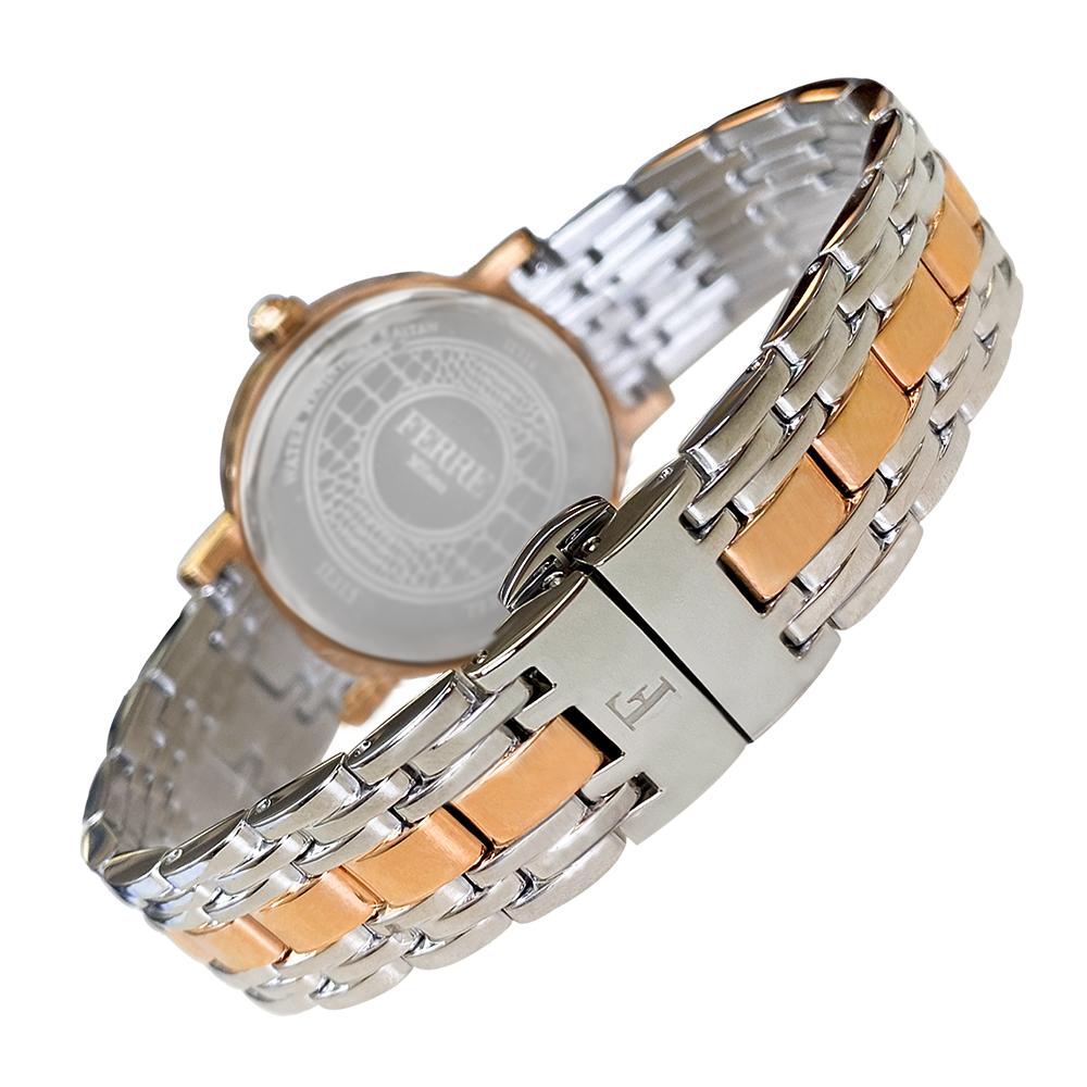 ساعت مچی عقربه ای زنانه فره میلانو  مدل FM1L041M0221