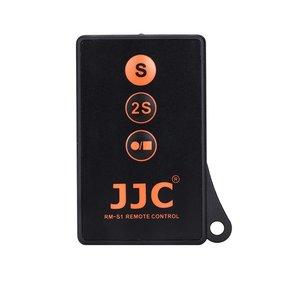ریموت کنترل دوربین جی جی سی مدل  RM-S1 مناسب برای دوربین های سونی