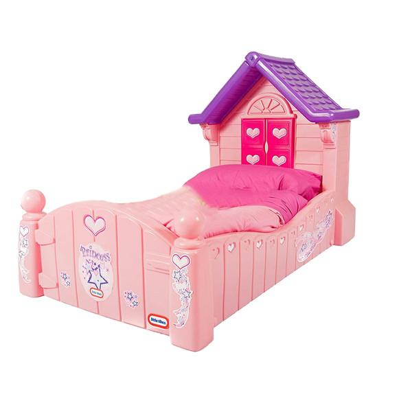 اسباب بازی تخته خواب لیتل تایکس مدل Toddler pink کد 700010060