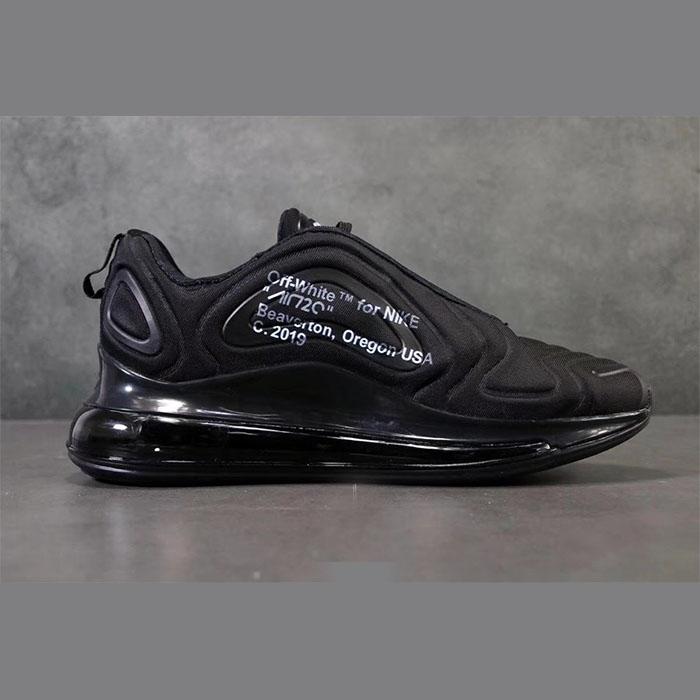 قیمت خرید کفش راحتی مردانه نایکی مدل Airmax 720 off white اورجینال