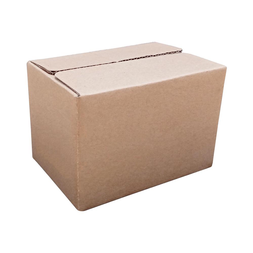 کارتن بسته بندی مدل CS-1015 بسته 10 عددی