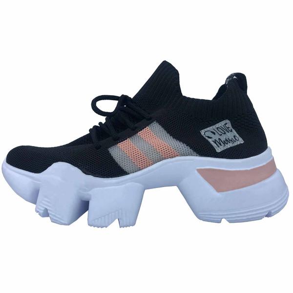کفش پیاده روی زنانه سعیدی مدل Sa 221