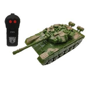 تانک بازی کنترلی مدل FORCE